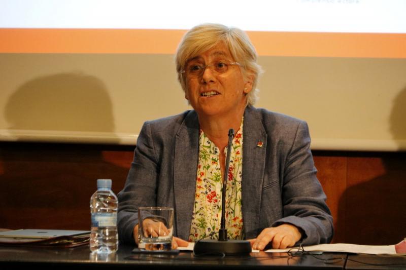 Clara Ponsatí