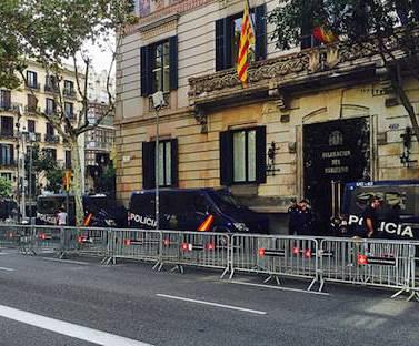 Delegació del Govern a Barcelona