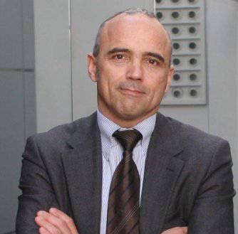 Joan Lluís Quer, exgerent de l'ACA