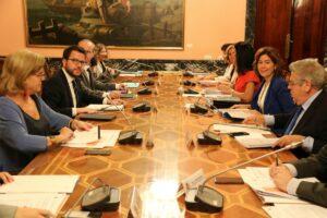 Comissió mixta Generalitat-Estat assumptes econòmics i fiscals