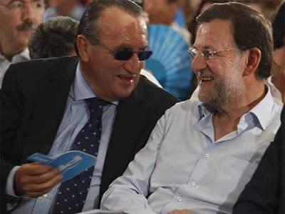 Fabra i Rajoy
