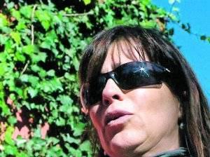 Victòria Álvarez, ex amant de Pujol Jr