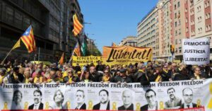 Manifestació 15A