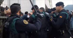 Incidentes en Sant Joan de Vilatorrada