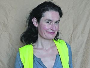 Emmanuelle Le Bourdiec