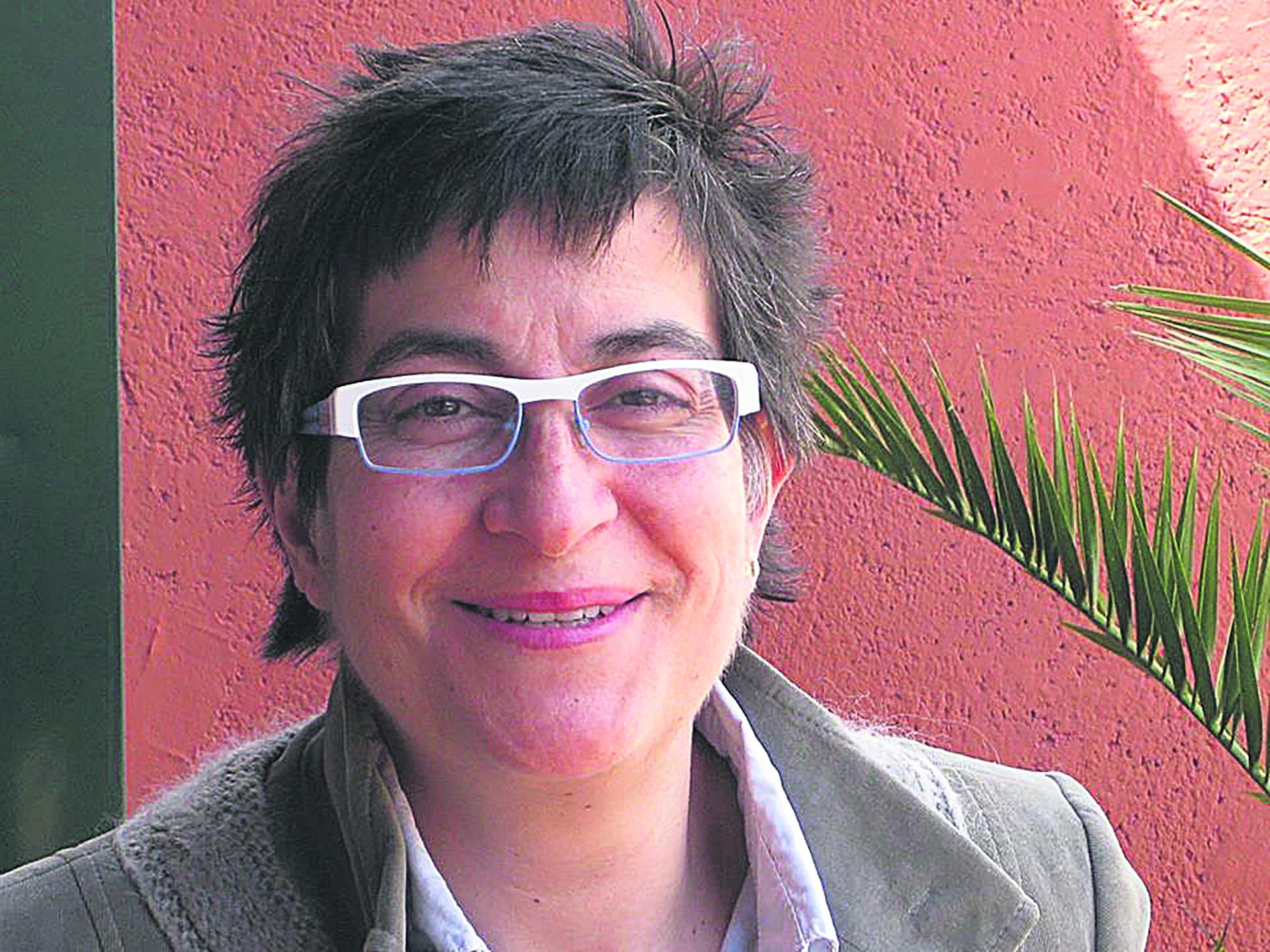 Marisa Escuer Vinué