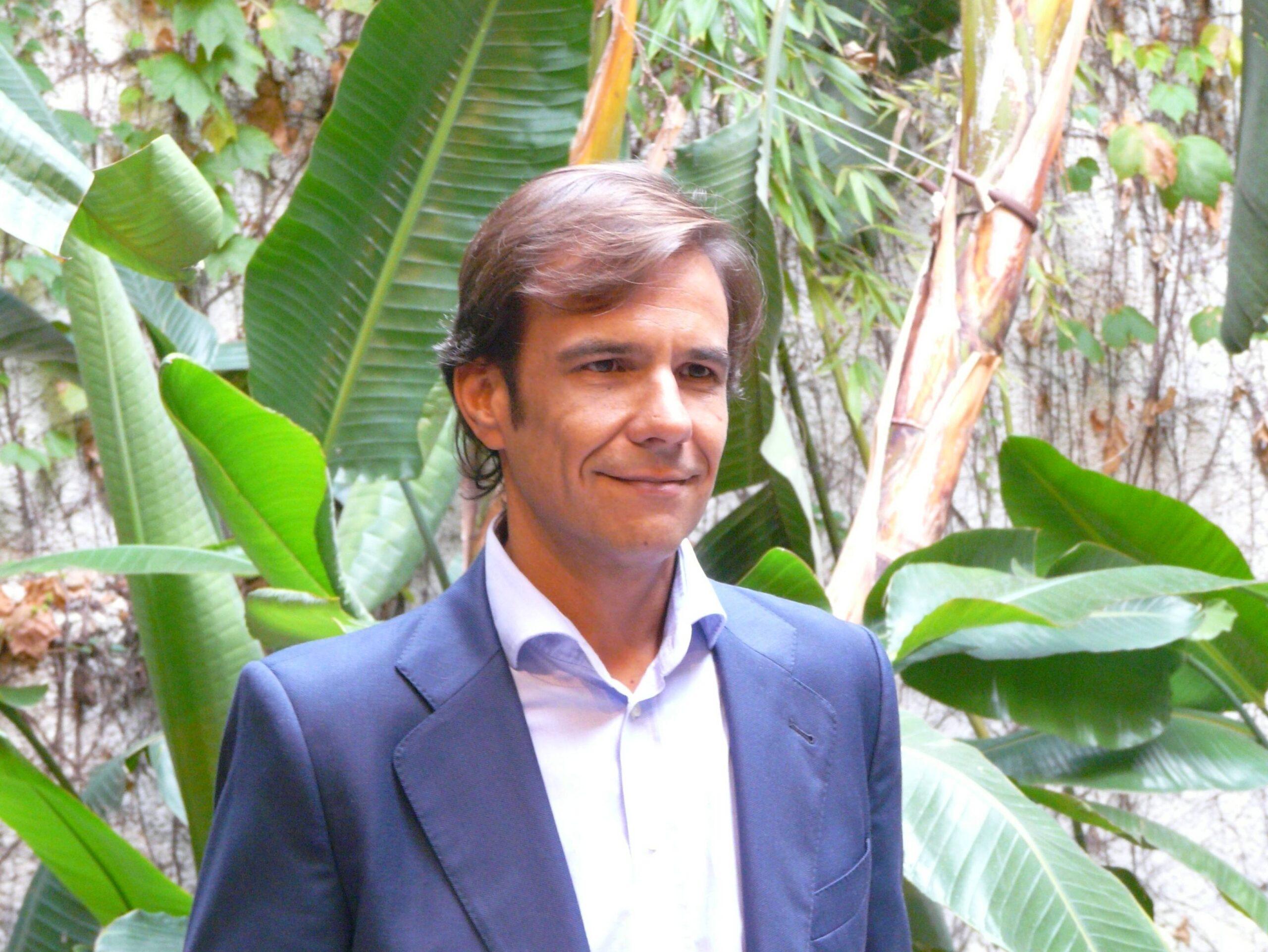 Francisco Marco
