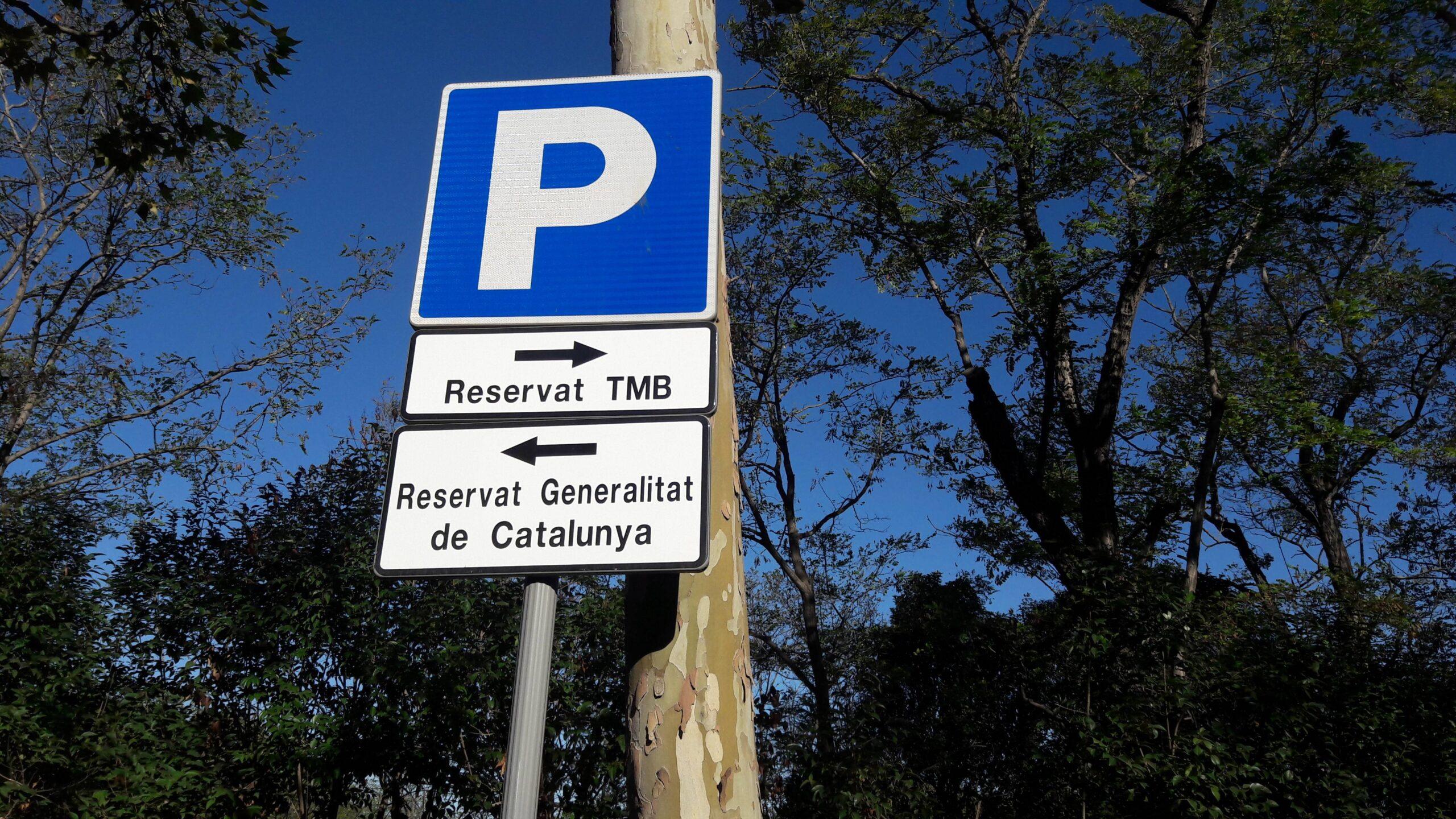 plaça parking rakosnik