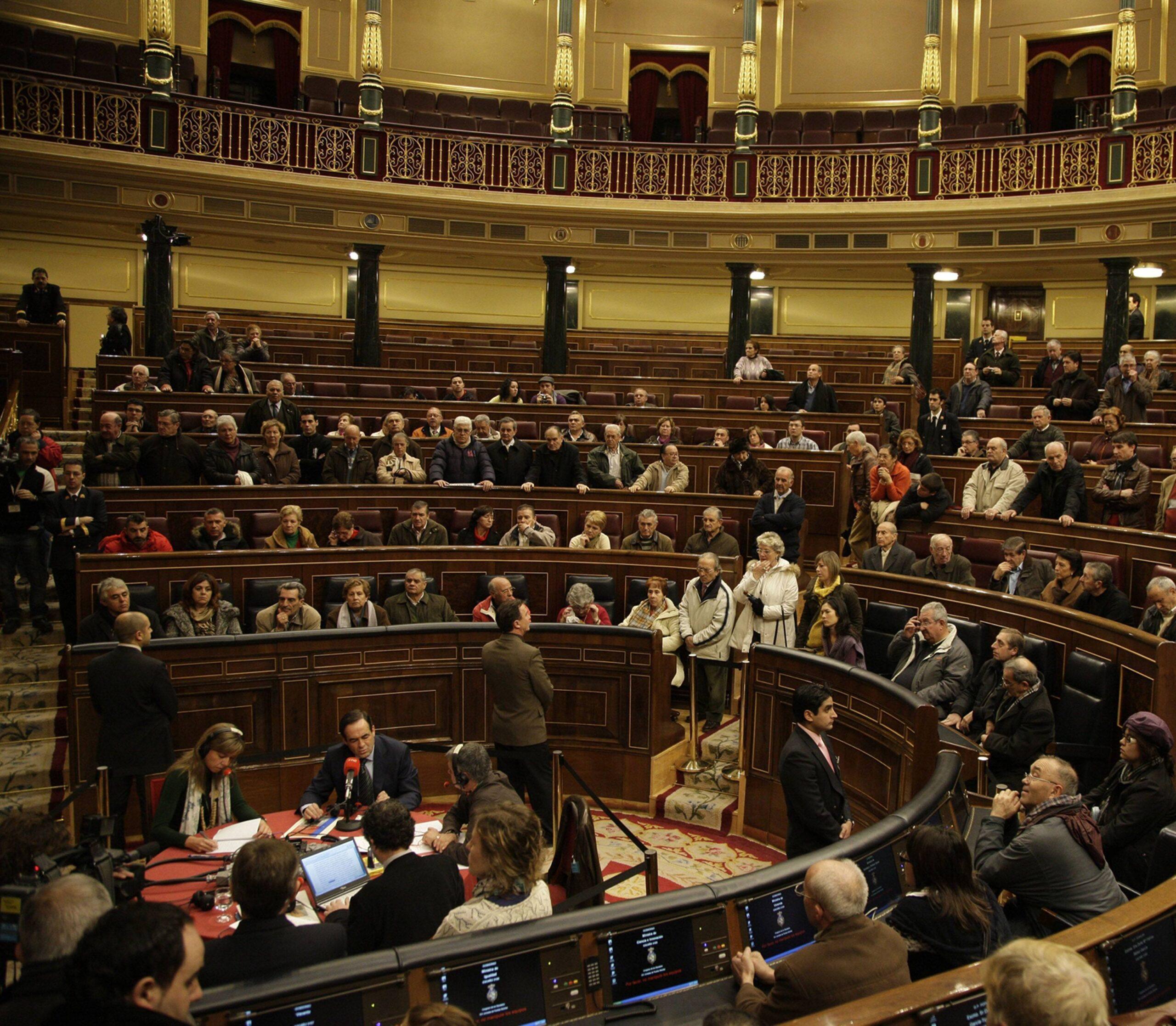 Congres dels Diputats