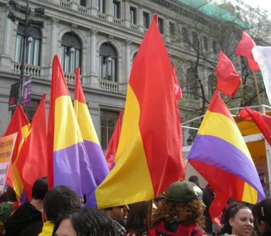 republica banderes