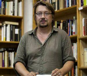 Xavier Domènech, cap de llista d'En Comú Podem per Barcelona aquest 26-J.