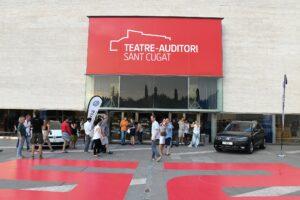 Teatre-Auditori de Sant Cugat