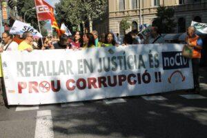 Protesta Justicia