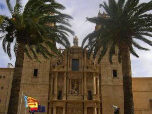 Monestir de Sant Miquel dels Reis seu academia valenciana llengua