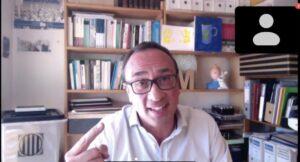 L'exconseller Josep Rull