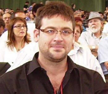 Albano Dante, diputat de Catalunya Sí que Es Pot.