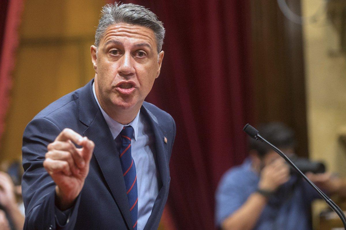 García Albiol