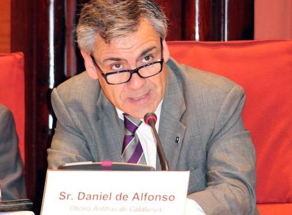 Daniel de Alfonso (Oficina Antifrau)