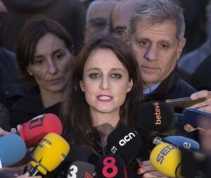 PP Andrea Levy