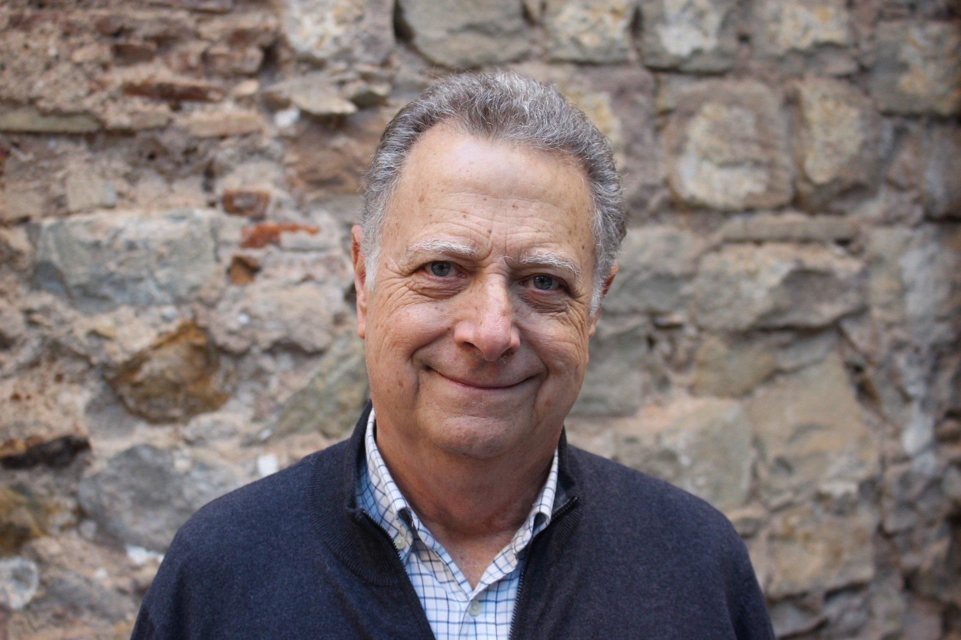 Antoni Cisteró García | Foto: Àngel Guerrero