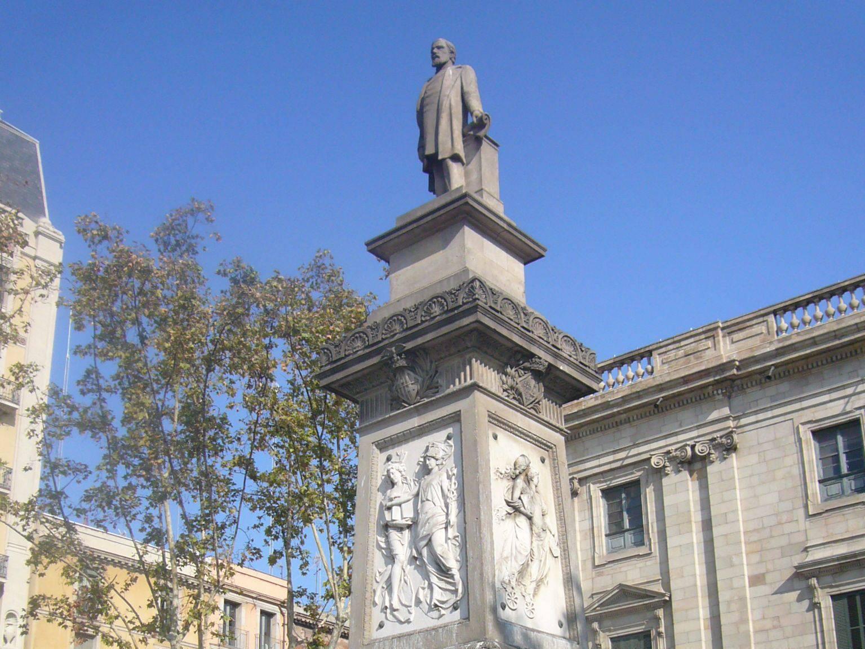 Estàtua de Antonio López