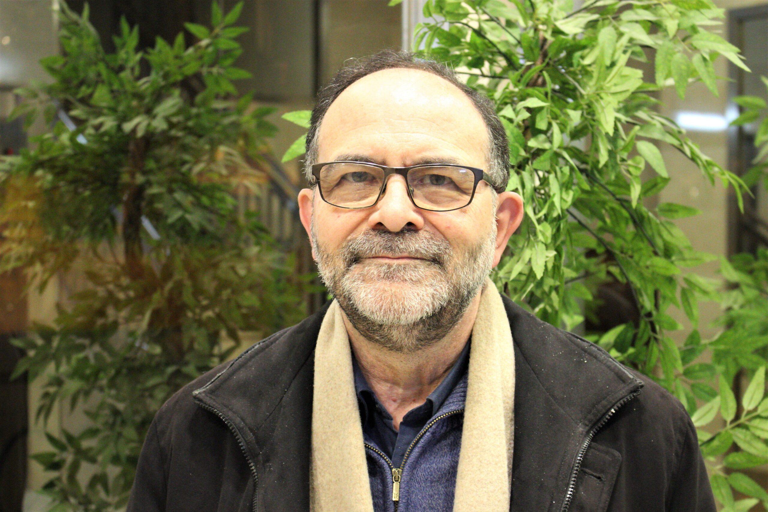 Antonio Puparelli | Foto: Àngel Guerrero