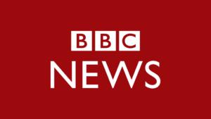 Careta dels serveis informatius de la BBC