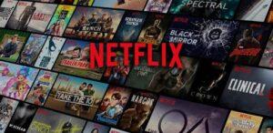 Imagen promocional de la plataforma Netflix