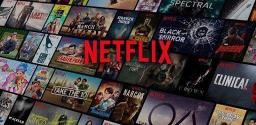 Imatge promocional de la plataforma Netflix