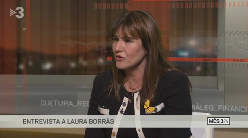 Laura Borràs