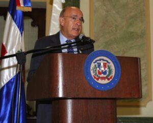 Boi Ruiz a Santo Domingo