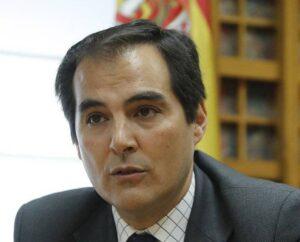 José Antonio Nieto