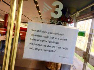 Cafeteria de TV3