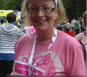 L'eurodiputada conservadora britànica, Julie Girling
