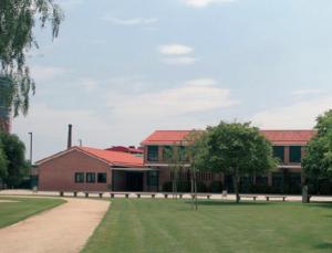 Escola La Pineda L'H Opus
