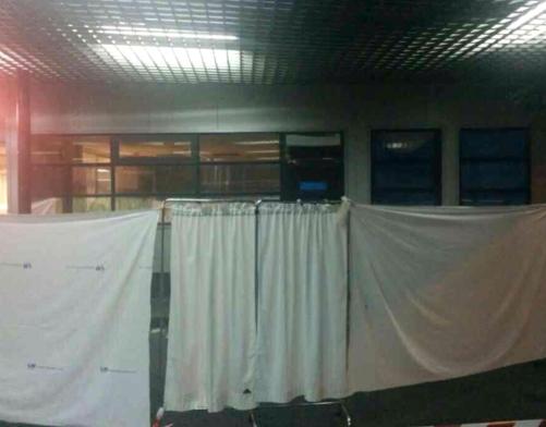 ebola a l'hospital Carlos III de Madrid