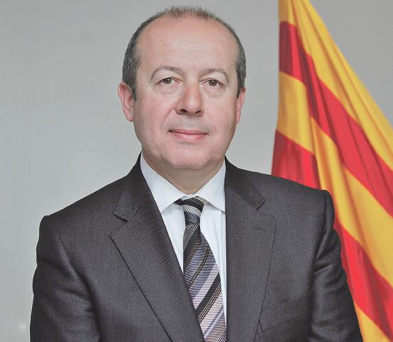 Título de la imagenOriol Puig Godes, director del Servei Meteorològic de la Generalitat