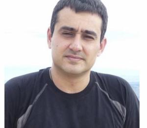 Joaquim Bustos