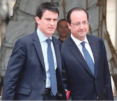 Vall i Hollande