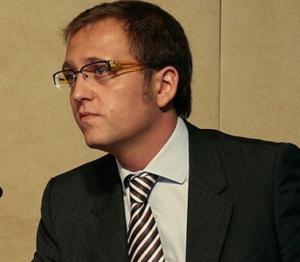 Francesc Cano, cap d'informatius de CatRàdio