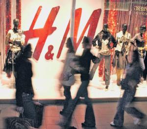 Botiga H&M