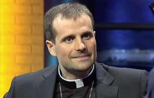 Xavier Novell, bisbe de Solsona