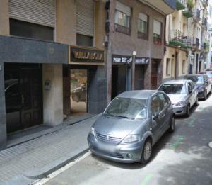 carrer sagues