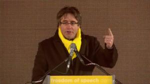 puigdemont discurs brusseles