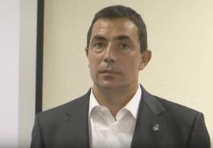 Pere Soler i Campins, exdirector dels Mossos