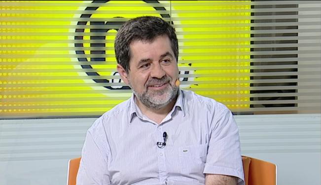 tv3 jordi sanchez