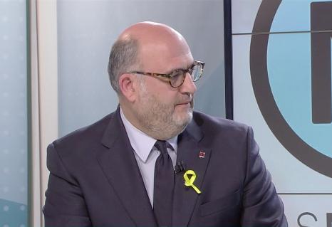 Eduard Pujol els matins tv3