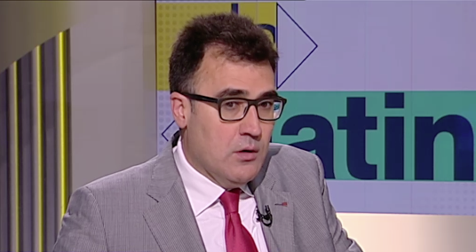 lluis salvado tv3
