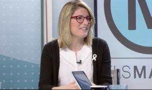 elsa artadi tv3 abril 2018