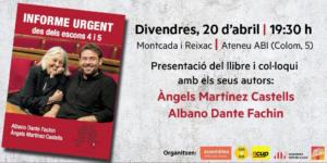 llibre albano dante
